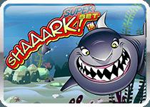 Игровой автомат Shaaark Superbet